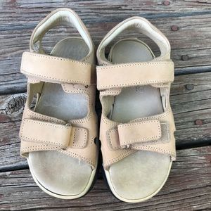 Other - 😘 Leather EU 28 children's sandals / shoes